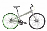 Велосипед Silverback Starke Apple Green 700c