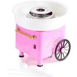 Аппарат для приготовления сладкой сахарной ваты Cotton Candy Maker Код12195