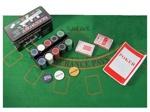 Набор для игры в покер TEXAS Код29152