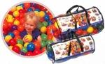 Мячики для сухого бассейна Intex 49600 Код17283
