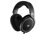 Наушники Sennheiser HD 558 west