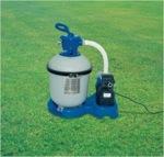 Фильтр-насос песчаный для бассейна Intex 56672 (28652) Код15678