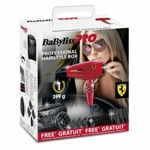 Набор BaByliss PRO RED PROFESSIONAL HAIRSTYLE BOX (P1035E)