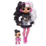 Кукла LOL OMG Winter Disco Dollie 561798