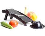 Терка с прокручивающимися ножами Mandoline Slicer Код12218