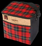 Термосумка Heritage 36 Can Cooler Red