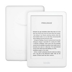 Электронная книга Amazon Kindle 10 2019 Белая