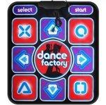 Танцевальный коврик Премиум (Premium) 32 Бит с картой памяти 4 Гб Код29741