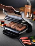Гриль Tefal Optigrill GC702D