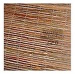 Декоративный забор из ивовых прутьев 300х180 Код30797