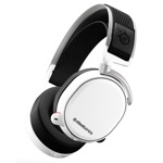 Наушники SteelSeries Arctis Pro Wireless (белый)