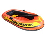 Лодка Intex Explorer 200 58331NP 185х94 см